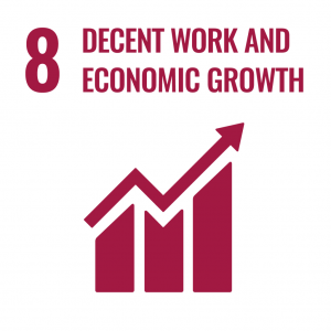 sdgs goal 8 decent work and economic growth