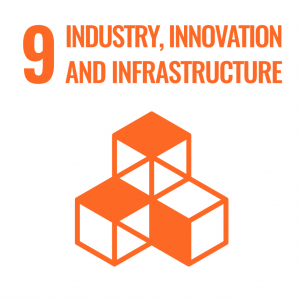 sdgs goal 9 industry innovation and infrastructure