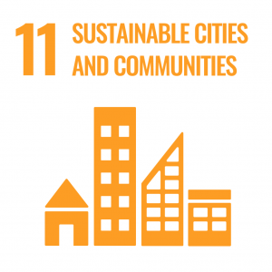 sdgs goal 11 sustainable cities and communities
