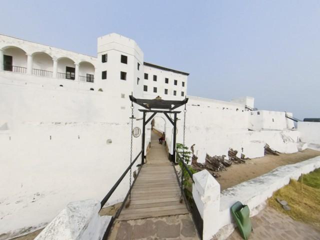 360 ghana virtual tours elmina