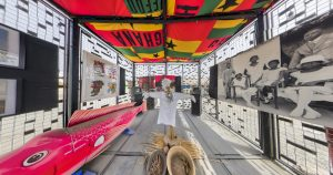 360 ghana virtual tours ano museum