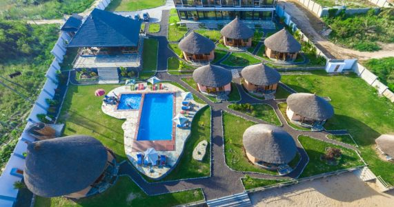 360 ghana virtual tours lemon beach resort