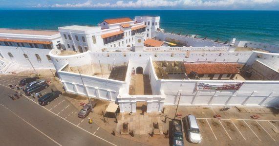 360 ghana virtual tours cape coast