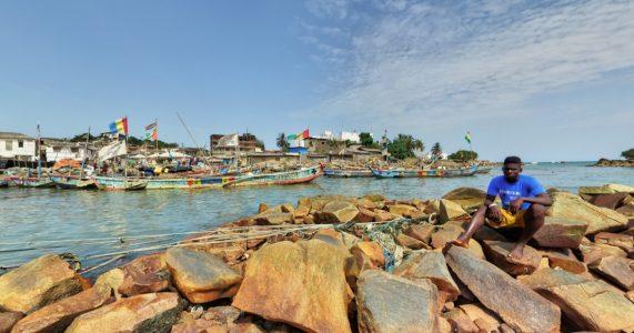 360 ghana virtual tours fort metal cross