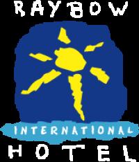 raybow hotel logo
